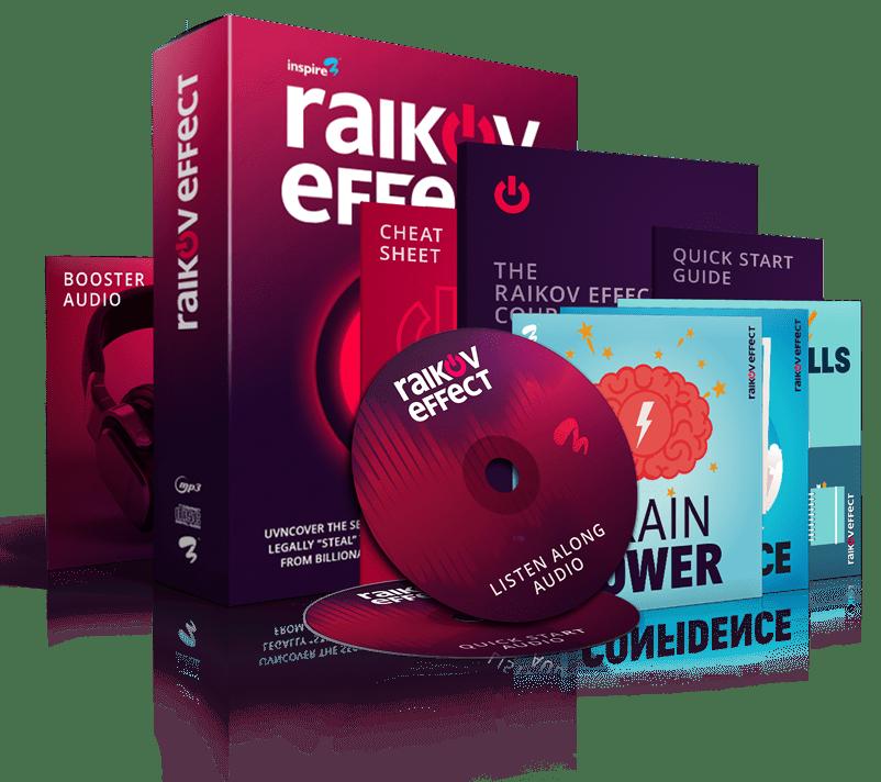 Raikov Effect Program Package